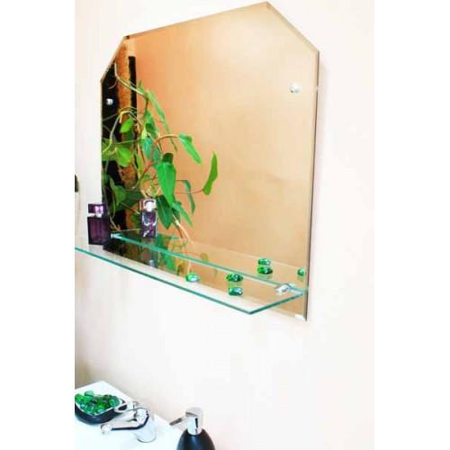 Изображение Зеркало настенное 555 х 705 мм. 02.5.71 - изображение 2