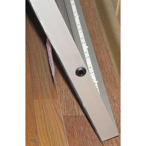 Зображення Сенсорний вимикач на дзеркалі з підсвічуванням (вид з торця) 010.10.23.1 - изображение 2