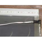 Изображение Сенсорный выключатель на зеркале с подсветкой (вид с тыльной стороны ) 010.10.23.2 - изображение 1
