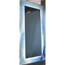 Изображение Зеркало с LED подсветкой 1300 х 650 мм. 02.7.102