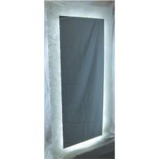 Изображение Зеркало с LED подсветкой 1300 х 650 мм.  02.7.103