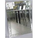 Изображение Зеркало с LED подсветкой 800 х 600 мм. 02.7.108 - изображение 3