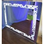 Изображение Зеркало с LED подсветкой 650 х 850 мм. 02.7.28. - изображение 1