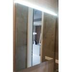 Зображення Дзеркало з LED підсвічуванням 02.7.40 - изображение 1