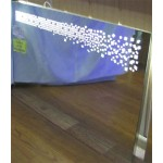 Зображення Дзеркало з LED підсвічуванням 500х800. 02.7.5 - изображение 1
