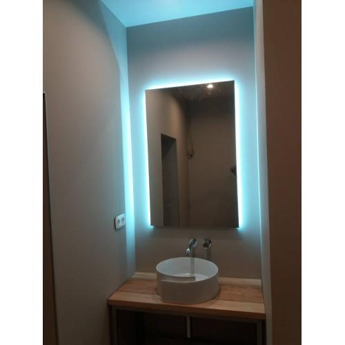 Изображение Образец зеркала с холодной подсветкой 02.7.52 - изображение 2