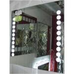 Изображение Зеркало с LED подсветкой 700 х 700 мм. 02.7.72 - изображение 1