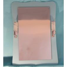 Зображення Дзеркало з підсвічуванням 720х440(900х620)мм 62.2