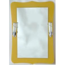 Зображення Дзеркало з підсвічуванням 720х440(900х620)мм 62.5