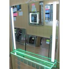 Изображение Зеркало с LED подсветкой 850 х 850 мм. 02.7.8