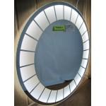 Изображение Зеркало с LED подсветкой Д-800 мм. 02.7.12 - изображение 1