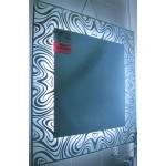 Изображение Зеркало с LED подсветкой 800 х 800 мм. 02.7.13 - изображение 1