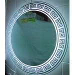 Изображение Зеркало с LED подсветкой Д-800 мм. 02.7.22 - изображение 1