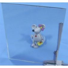 Зображення Дзеркало надпрозоре CLEARVISION 5 мм 02.01.24