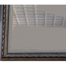 Изображение Зеркало в раме 1292 х 692 мм. 02.6.15