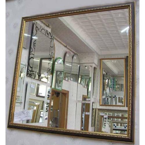 Изображение Зеркало в раме 600 х 600 мм. 02.6.48 - изображение 2