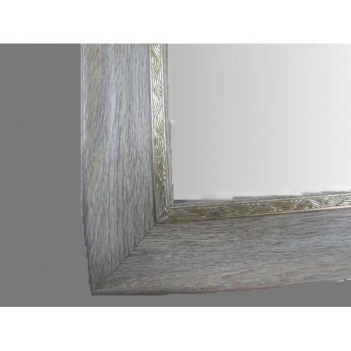 Зображення Дзеркало 1200 x 600 мм. 02.6.66 - изображение 2