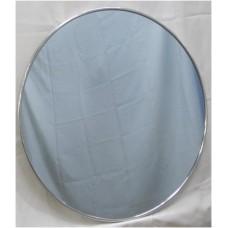 Зображення Дзеркало в металевій рамі Д-650 мм. 02.6.84