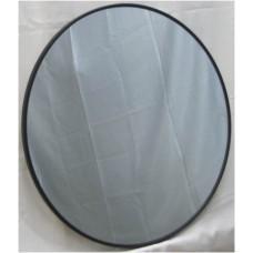 Зображення Дзеркало в металевій рамі Д-650 мм. 02.6.85