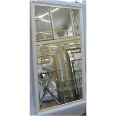 Зображення Дзеркало в пластиковій рамі 1390 х 790 мм. 02.6.86