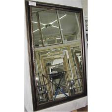 Зображення Дзеркало в пластиковій рамі 1500 х 1000 мм. 02.6.88