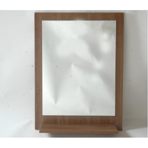 Изображение Зеркало на ДСП 800 х 600 мм. 02.6.7 - изображение 2