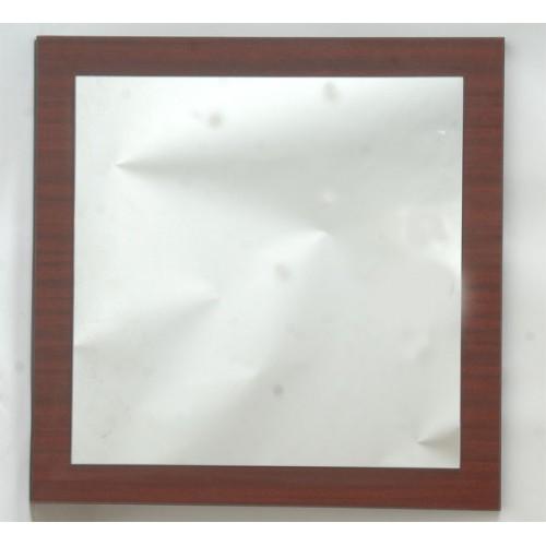 Изображение Зеркало на ДСП 600 х 600 мм. 02.6.5. - изображение 2