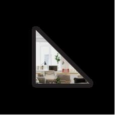 Изображение Плитка зеркальная 150х150 полир.кр. Треугольная 693